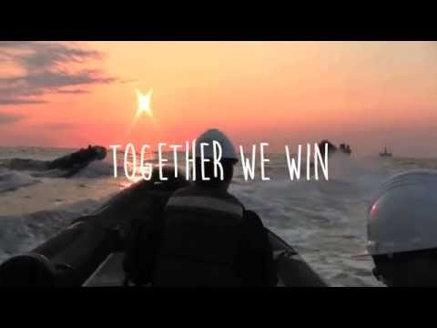 We are Greenpeace. And together, we win