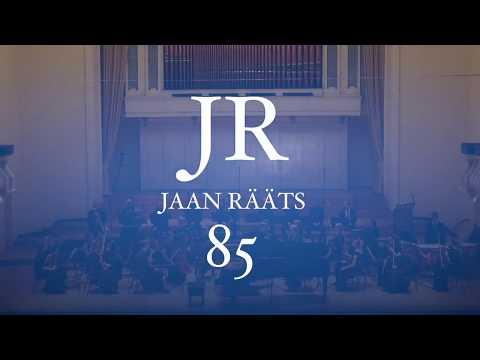 Arko Narits, Jaan Ots, Tallinn Music High School Symphony Orchestra, Jaan Rääts Piano Concerto