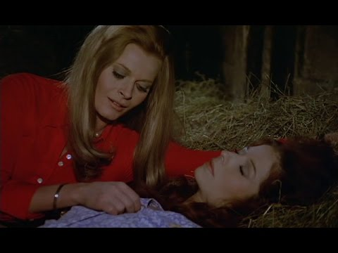 Girl Slaves of Morgana Le Fay (1971)