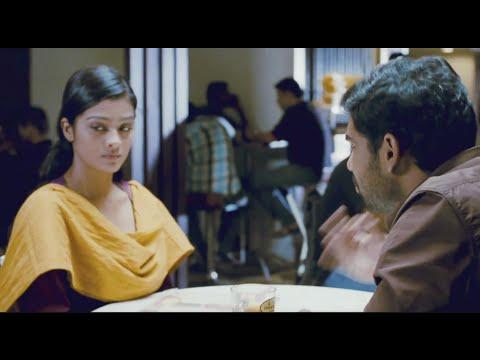 Karthik Proposing Gayathri - Mathapoo Romantic Movie Scene