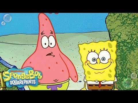 🎼 SpongeBob SquarePants, The Broadway Musical: 'BFF' Official Music Video | Nick