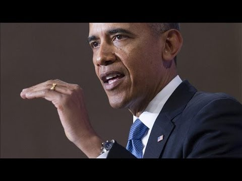 Obama on the Income Inequality Gap | State of the Union 2014