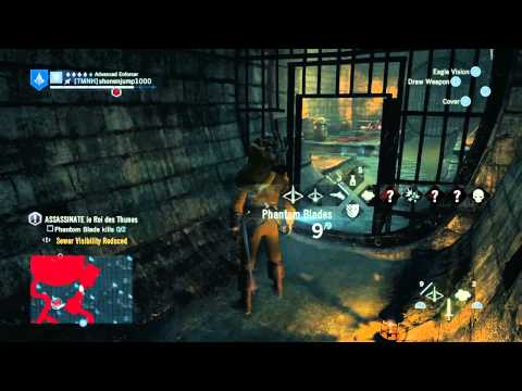 Assassin's Creed® Unity {Assassination party}