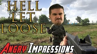 AJ's Hell Let Loose Impressions