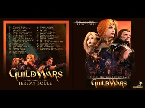 Guild Wars Prophecies OST