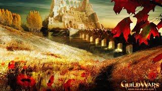 Guild Wars Prophecies OST