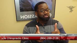 Sciatica Pain Relief | Life Chiropractic Clinic | Ph: 864-288-2136