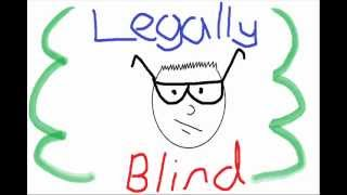 Legally Blind 2: Rapid Fire Experiences