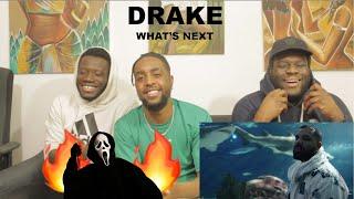 Download Drake - What's Next (REACTION)