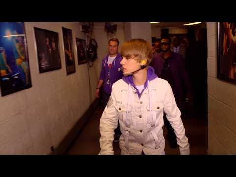 Justin Bieber: Never Say Never - Trailer