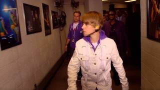 Justin Bieber: Never Say Never - Trailer thumbnail