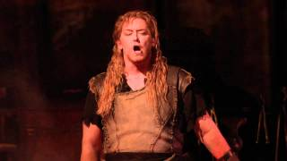 Siegfried: Forging Song -- Jay Hunter Morris (Met Opera)