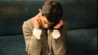 Gambar cover Mr Bean Episode 6 14   MrBean Rides Again Part 2