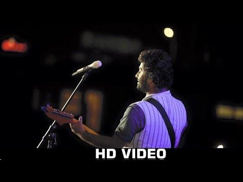 Aaj phir tum pe pyar aaya hai live | Arijit singh live HD | Hate story 2