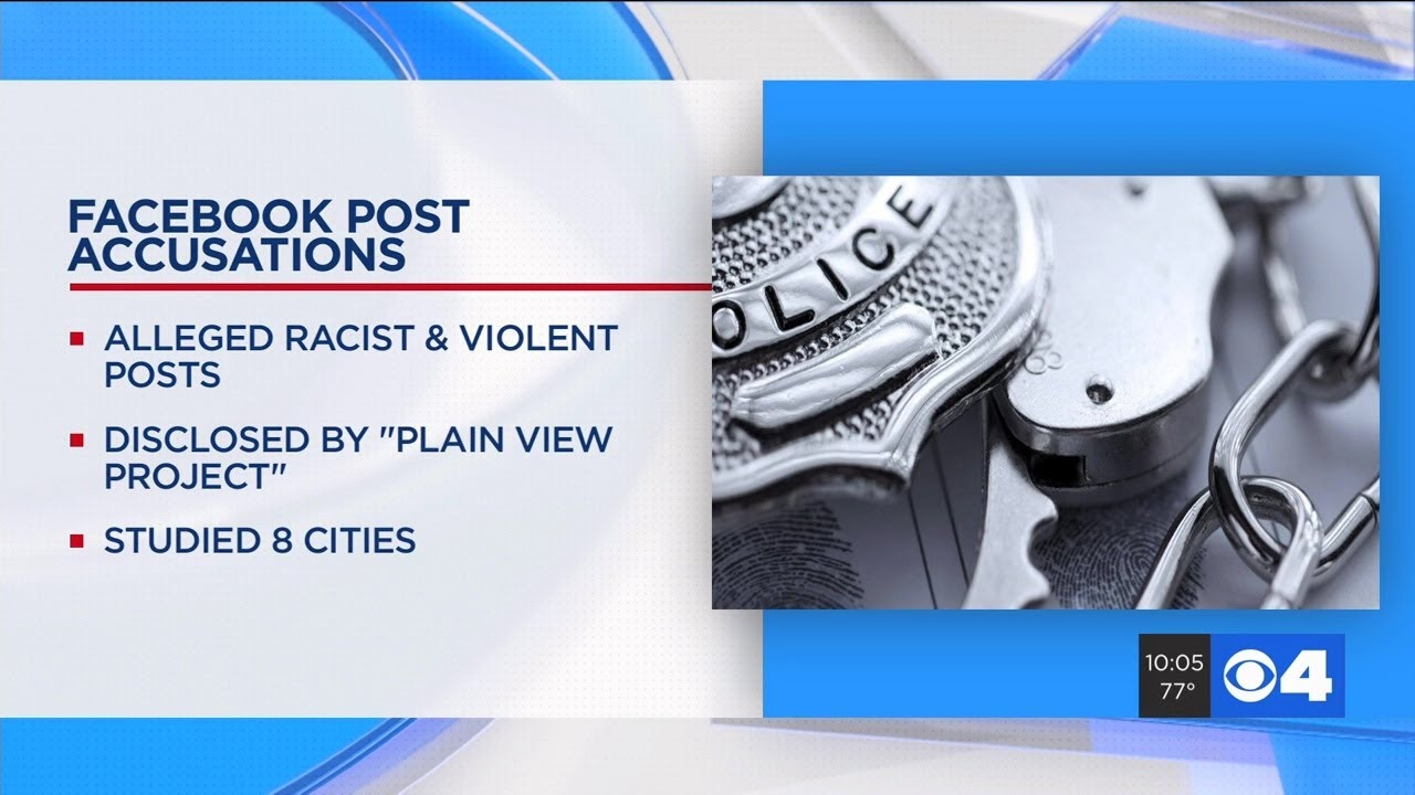 St. Louis officers pulled from streets over postings