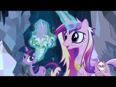 My Little Pony Baby Cakes Full Episode