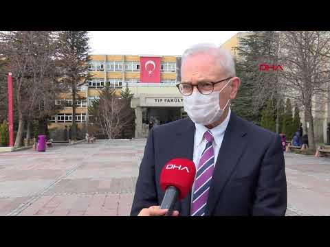 Bu ay Türkiye'ye gelecek BioNTech aşısı, yüzde 94,5 koruyucu