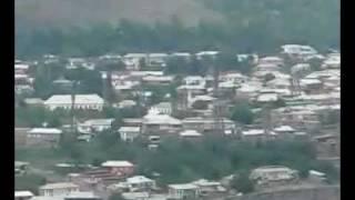 Обзор села Хрюг