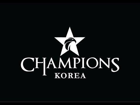 LZ vs. SKT | Finals | LCK Summer Split | Longzhu Gaming vs. SK telecom T1 (2017)