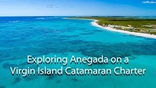 Highlights of Anegada Island