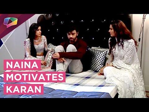 Karan Gets Scared About The Party | Naina HELPS Him | Ek Shringaar Swabhimaan | Colors Tv