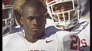2004 Oklahoma vs Texas A&M