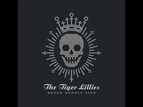 Down To Hell - The Tiger Lillies