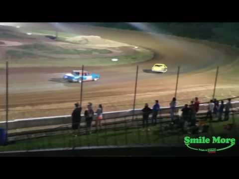 Pure Stock   A Feature Springfield Raceway June 3 2017