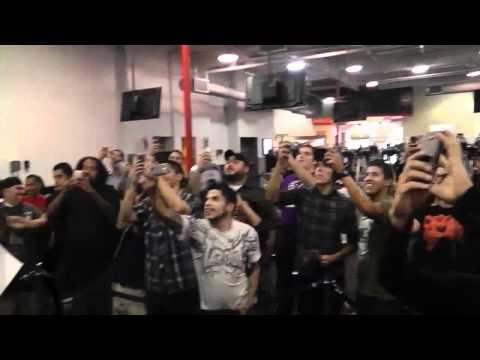 MMA Star Junior Dos Santos - Wants Marquez to Win