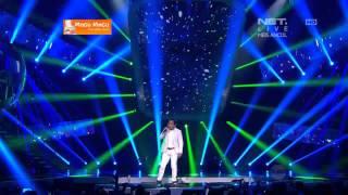 Hut Net Tv - Iwan Fals - Bento - Net One