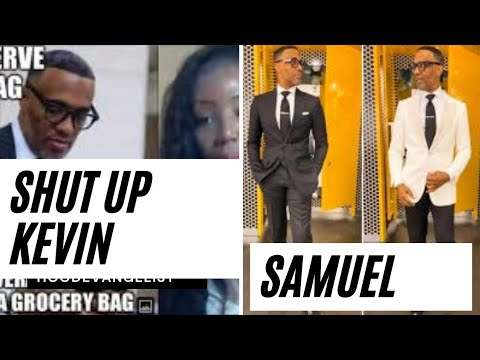 Reaction to Kevin Samuals tells woman she's average at best!! + Prophetic Word for my sisters
