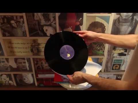 Grace Jones - The Disco Years (unboxing)