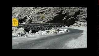 A Journey to Kaza Valley -  Driving Towards Nako