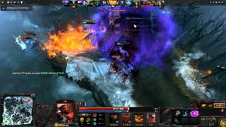 DOTA 2 porno sex SF Pudge