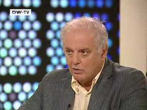 Journal Interview: Daniel Barenboim - Dirigent
