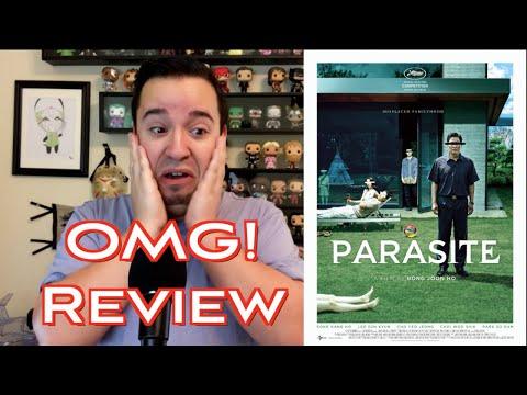 PARASITE Movie Review