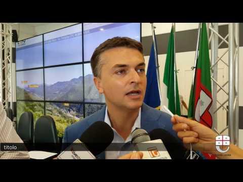 Dall'1 al 3 settembre torna l'Expo Valle Arroscia a Pieve di Teco
