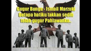 Gugur Bunga - Ismail Marzuki