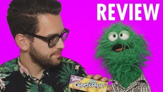 Review: Wonka Everlasting Gobstoppers | NEthing Reviews