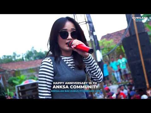 KORBAN JANJI - EDOT ARISNA - ANKSA LOST MUSIC PEMUDA ANKSA COMMUNITY DERSALAM BAE KUDUS