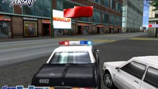 Police Pursuit Gameplay 3