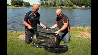 Margin Match Fishing Tips with Nick Speed and Andy May