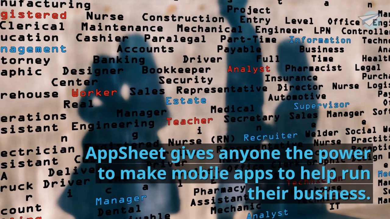 AppSheet Reviews and Pricing - 2019