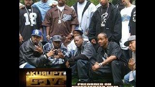 Kurupt 's GTV2 Feat. Wiz Khalifa x Snoop Dogg x Big Duke x DJ Quik x Schoolboy Q x YG