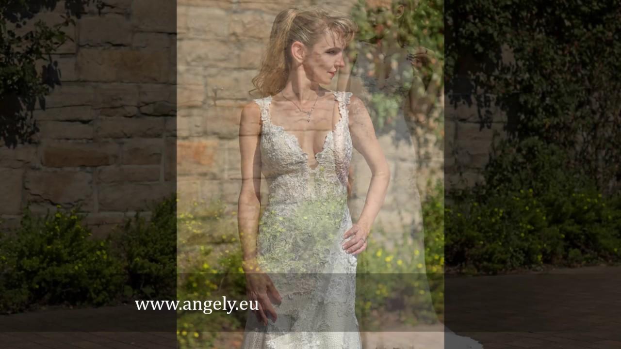 Angely Couture 2017 Brautkleider Brautmode Hochzeitskleider Wedding Dress Bridal