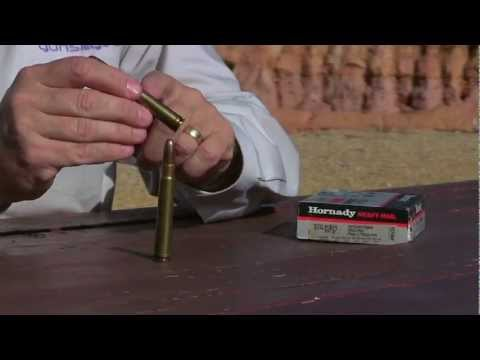 The .375 H&H Cartridge: Guns & Gear|S4