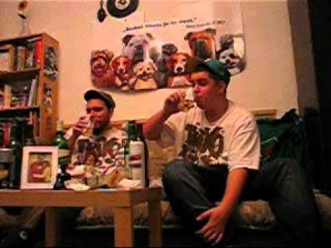 MC GEY feat. MC PEPÍČEK - DVA KAMARADI CREW (official music video)