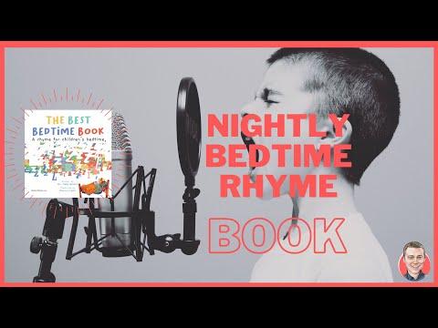 Podcast 2.1: #9 Children's Book – Best Bedtime Book – What's the best children's book?