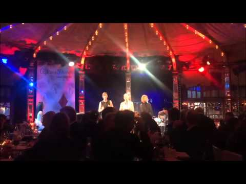Vocal Dinner Act
