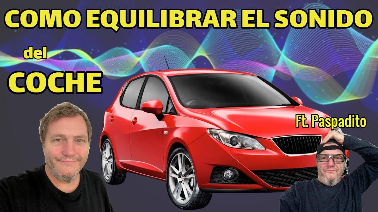 Como Ecualizar el Audio en el Auto | Aprender a Escuchar | Instaler